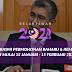 Permohonan Baharu & Kemaskini BPR Bermula 15 Januari Hingga 15 Februari