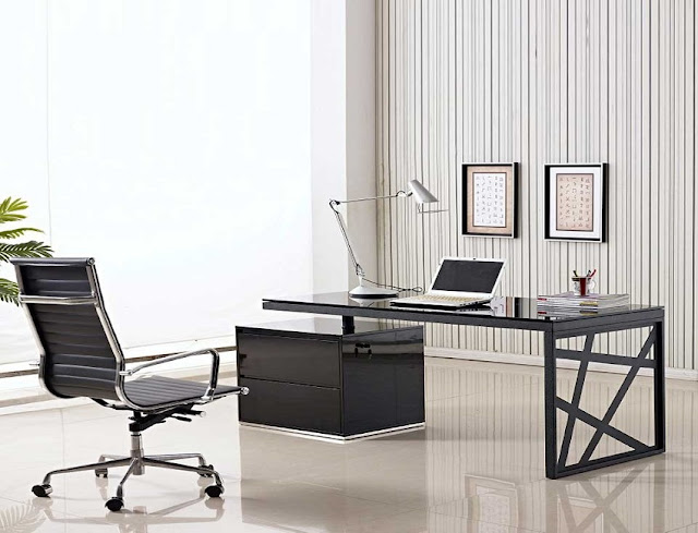 best buy modern home office desk Norwich for sale cheap