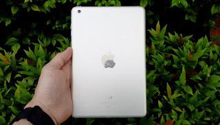 Apple iPad Mini 1 A1432 16GB Wifi Only Seken Normal