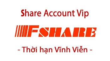 Chia sẻ Fshare VIP vĩnh viễn