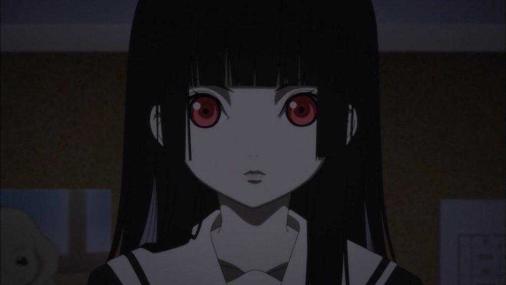 夏アニメ「地獄少女4期」1話(新)感想:違う相手を恨み連ねて地獄送りに・・・重いアニメ始まったぞ!