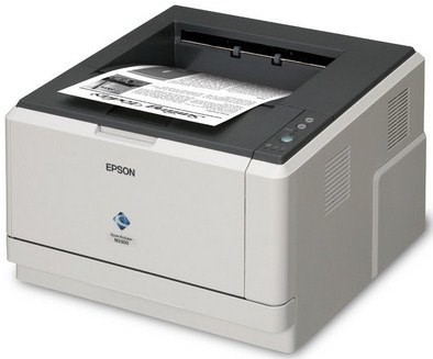 driver epson aculaser m2300