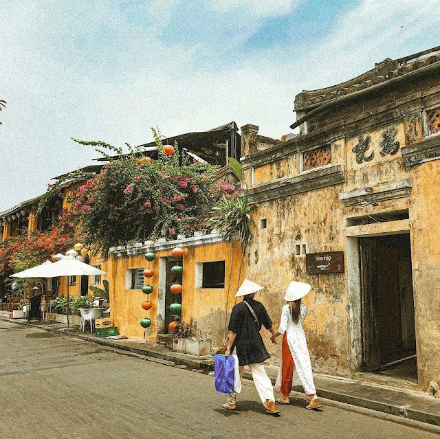 5 famous tourist destinations in Vietnam are honored by international media