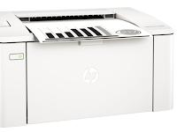 HP LaserJet Pro M104w Driver Download