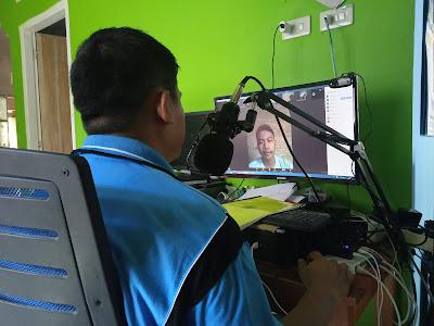 UjiaN Laporan PI/PKL SMK Yasmida Ambarawa Gunakan Sistem Online