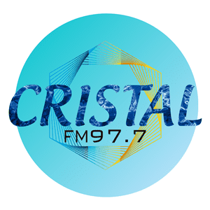 Ouvir agora Rádio Cristal FM 97,7 - Campinas / SP
