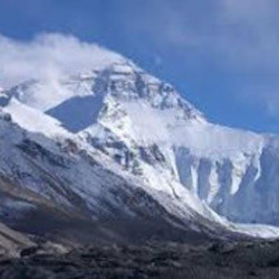 Une expédition de La Mongolie au Tibet