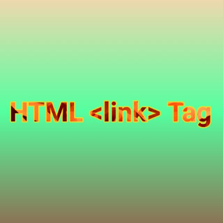 HTML <link> Tag
