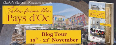 French Village Diaries book review Tales from the Pays d'Oc by Patricia Feinberg Stoner