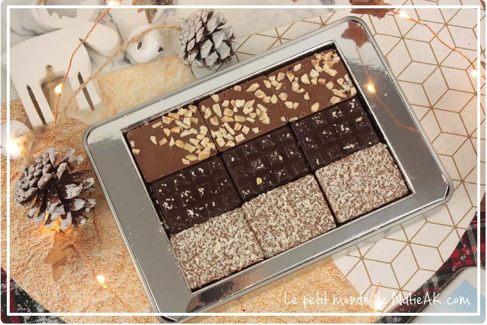 Chocolatier français artisanal