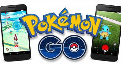 5 Game Berbasis Lokasi yang Mirip Pokemon Go