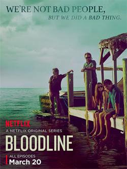 Bloodline (2015) สายเลือดมรณะ