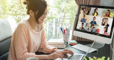 What Your Employees Need To Work From Home