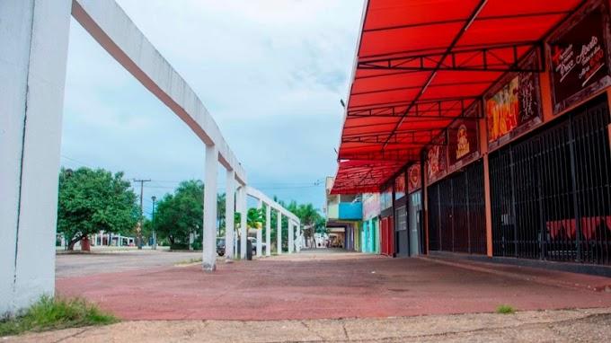 Prefeitura proíbe consumo de bebidas alcoólicas em locais públicos e estabelecimentos comerciais de Palmas