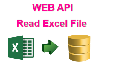 Upload and Read Excel File in WEB API using C#