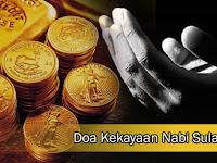Inilah Doa Nabi Sulaiman Untuk Kekayaan