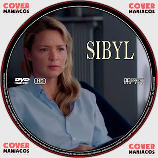 GALLETA SIBYL 2019[COVER DVD]