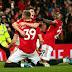 EPL: Manchester United Beat Man City 2-0