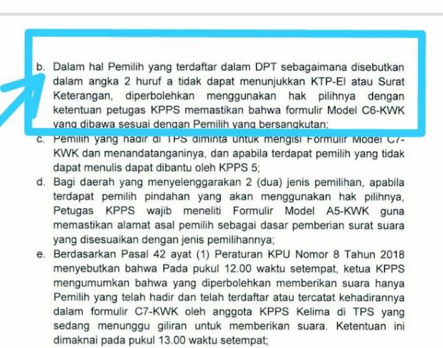 Ini Pernyataan Komisioner KPU Bone Terkait Harapan Panwaslu Bone