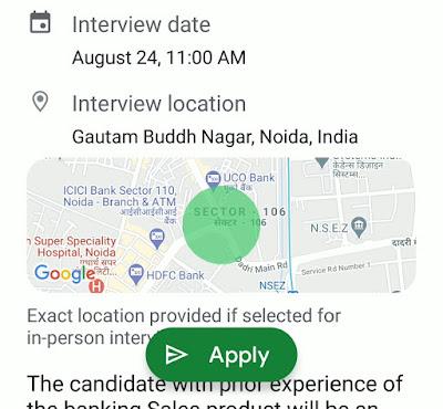 how to find jobs in kormo app