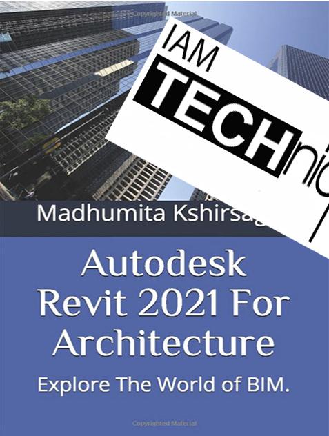 Autodesk Revit 2021 for Architecture