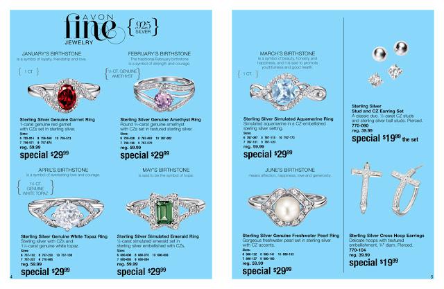 AVON fine Jewelry