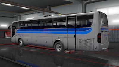 RS Evolution ETS2 1.30 - 1.41 Bisa Untuk Convoy