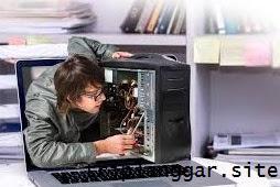 Cara Merakit Komputer/ PC Lengkap Dengan Gambar