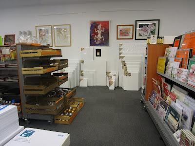 atelier gladis le journal exposition et animation d 39 aquarelle au magasin dalbe toulouse. Black Bedroom Furniture Sets. Home Design Ideas