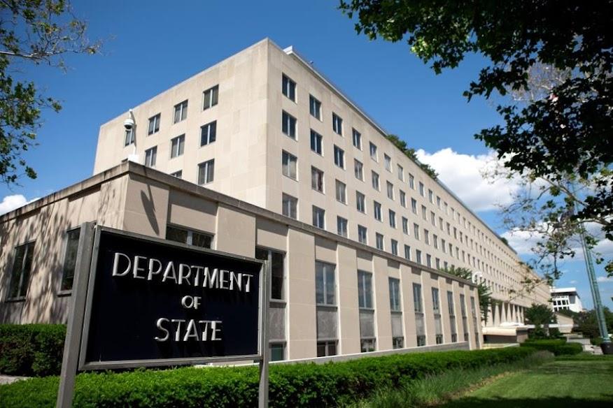 ΗΠΑ: Αναστέλλουν τη λειτουργία δύο προξενείων στη Ρωσία