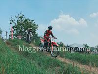 Komunitas Honda CRF150L, Meriahkan Hobi Trabbas Dengan Berbagi