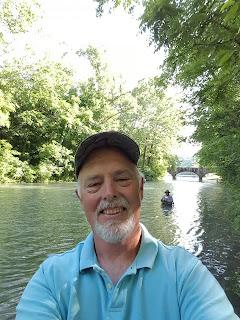 Al Voss, the Selfie King