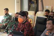 Jawa Tengah Siap Siaga Menghadapi Lebaran 2021, Ganjar Pranowo : Hukum-hukum, Tapi Mengedukasi