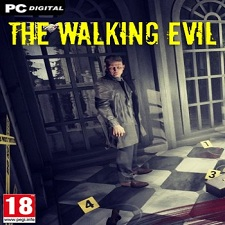Free Download The Walking Evil