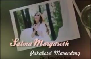 Pakaboro' Marendeng - Salma Margaret