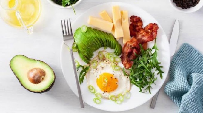 Low Carbs Diet For 2020