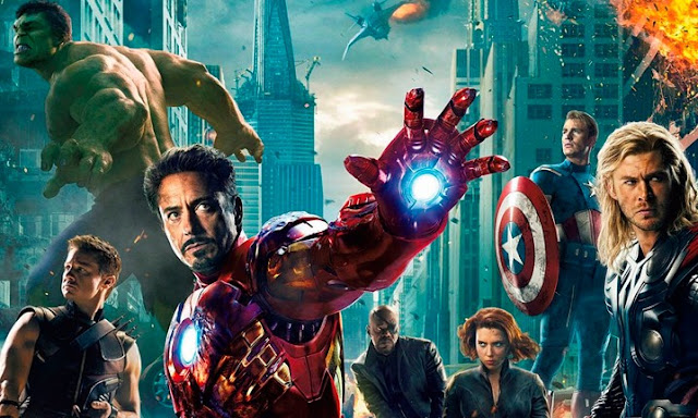 Avengers: Ultimatum to be re-released with unseen footage to hit Avatar