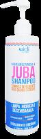 Onde encontrar Shampoo Widi Care Juba - Resenha Cabeleira em Pé