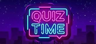 Bandharan Online quiz - 2