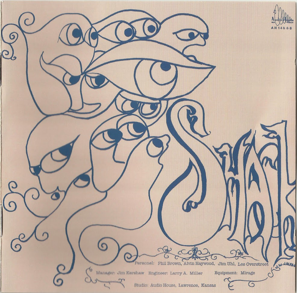 Smack LP (1968)