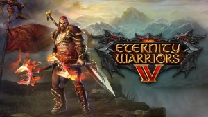 Eternity Warriors 4 v0.3.1 MOD APK-cover