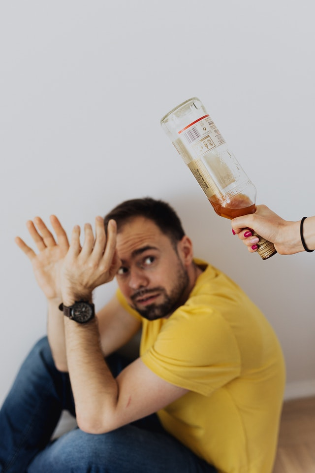 Dealing with Cravings for Alcohol and Triggers