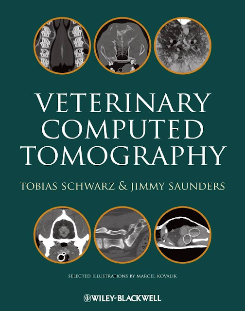 Veterinary Computed Tomography - WWW.VETBOOKSTORE.COM