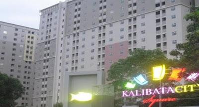 Service AC Apartemen di Kalibata City Tower Gaharu - Kalibata - Jakarta Selatan 0813.1418.1790