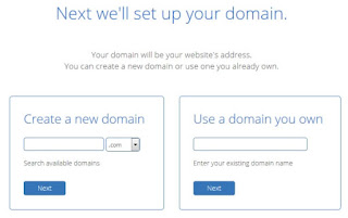 bluehost domain - bongolives.com