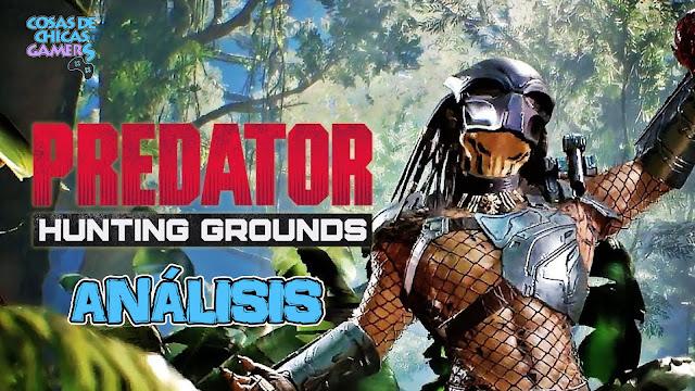Análisis de Predator Hunting Grounds para PS4