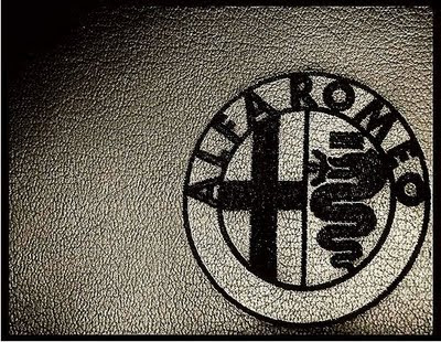 alfa romeo logo wallpaper free wallpapers. Black Bedroom Furniture Sets. Home Design Ideas
