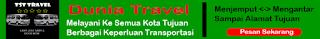 Booking Travel Cirebon