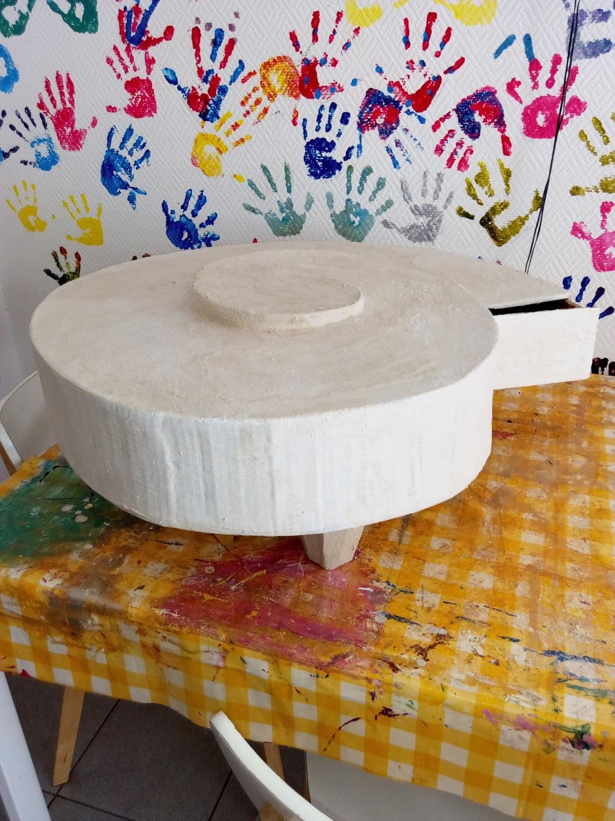 Table En Table En Table CartonL'atelier D'isoré Basse CartonL'atelier Basse D'isoré TlFK1cJ