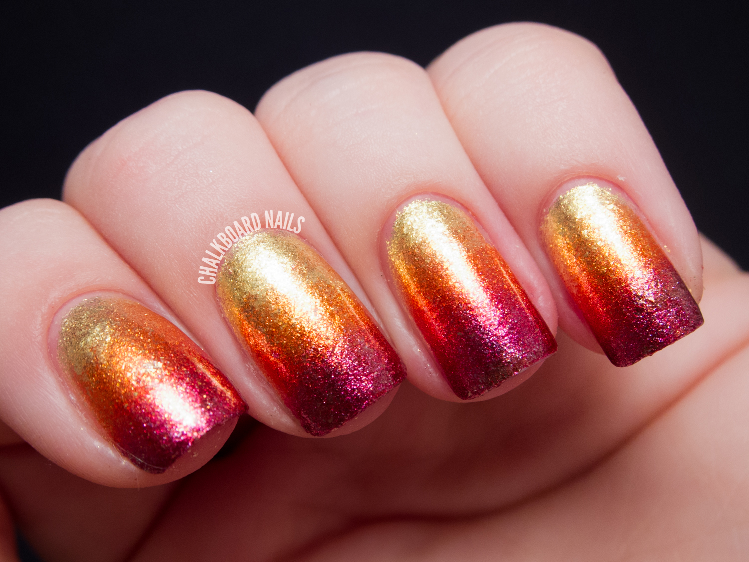 Nail Art: Zoya Irresistible Nail Art